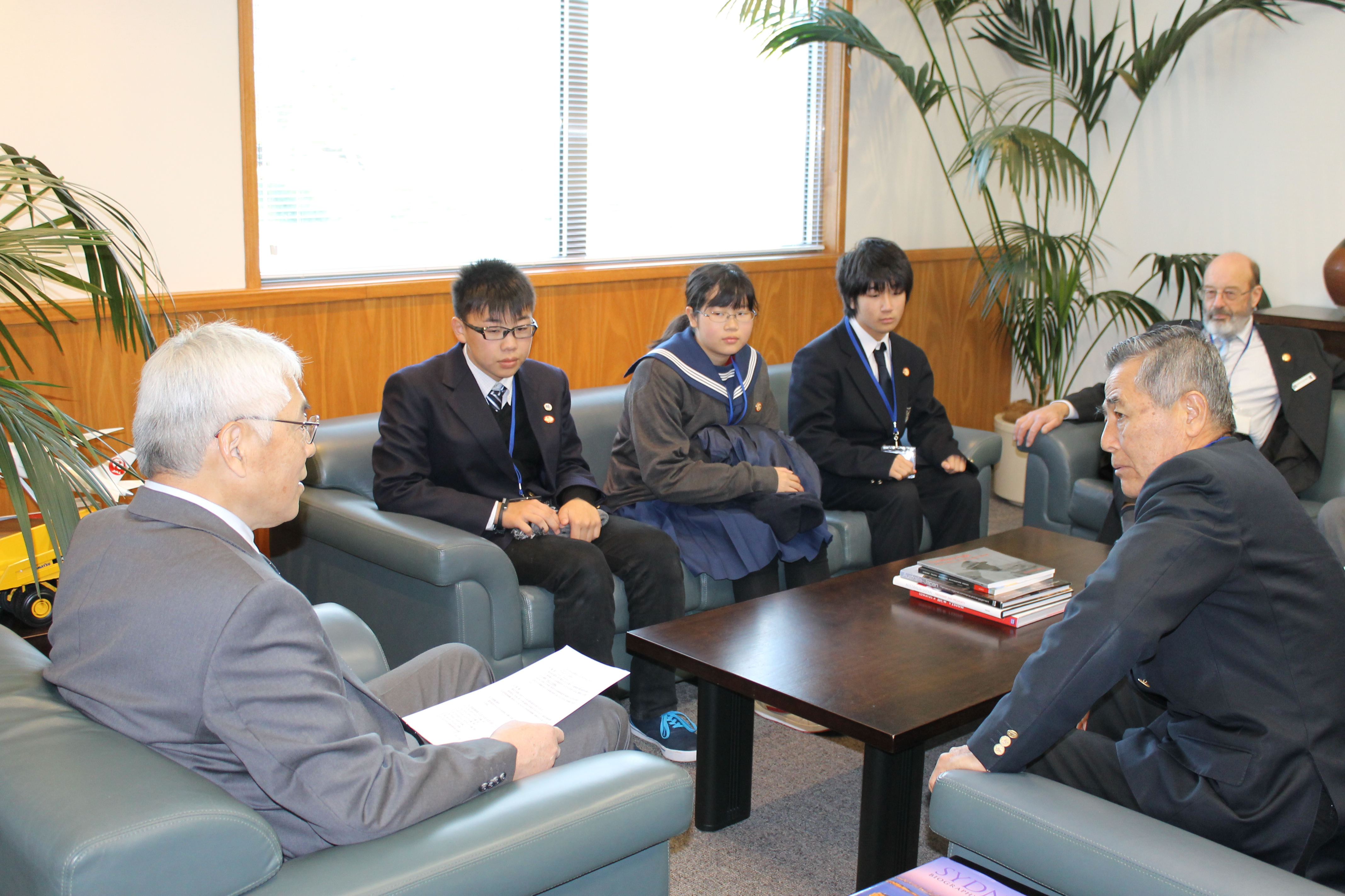 Tohoku Youth Programme1
