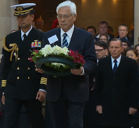 2015 wreath laying 3